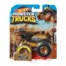 Hot Wheels Monster Trucks: Pojazd 1:64 - Loco Punk (FYJ44/GJF25) Wiek: 3+