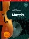 Muzyka w gimnazjum Podręcznik z płytą CD