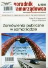 Poradnik samorządowca 3/2010 Zamówienia publiczne w samorządzie