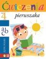 Ćwiczenia Pierwszaka 4 Język polski