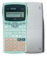 Kalkulator naukowy 240 funkcji silver