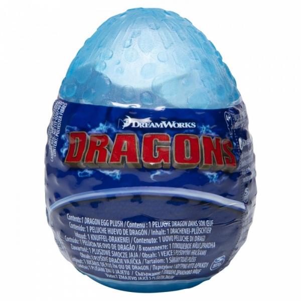 Maskotka Smok w jajku, Lightfury Dragon (6054907/20120444)