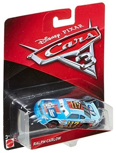 CARS 3 Ralph Carlow Diecast (DXV29/FGD56)