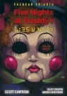 Five Nights At Freddy's. 1:35 w nocy Cawthon Scott
