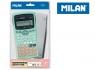 Kalkulator naukowy Milan M240 - Silver (159110SLBL)