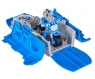Ricky Zoom - Zestaw startowy + motor Loop (T20032)