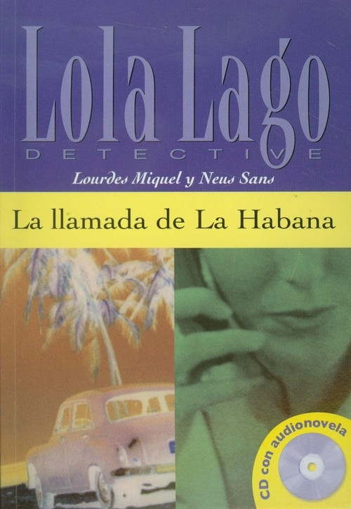 La Ilamada de La Habana + CD Miquel Lourdes, Sans Neus