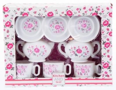 Naczynia Mega Creative zestaw do herbaty (459648)