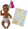 Barbie Skipper: Lalka niemowlak z akcesoriami (FHY76/FHY81)