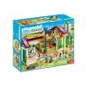 Playmobil Country: Duże gospodarstwo rolne z silosem (70132) Wiek: 4+