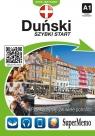 Duński Szybki start Kurs językowy z płytą CD