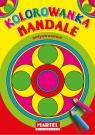Kolorowanka Mandale Antystresowe
