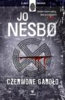 Czerwone gardło Nesbo Jo