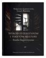Wśród stereotypów i tekstów kultury Studia lingwistyczne Karwatowska Małgorzata, Tymiakin Leszek