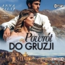 Powrót do Gruzji audiobook Anna Pilip
