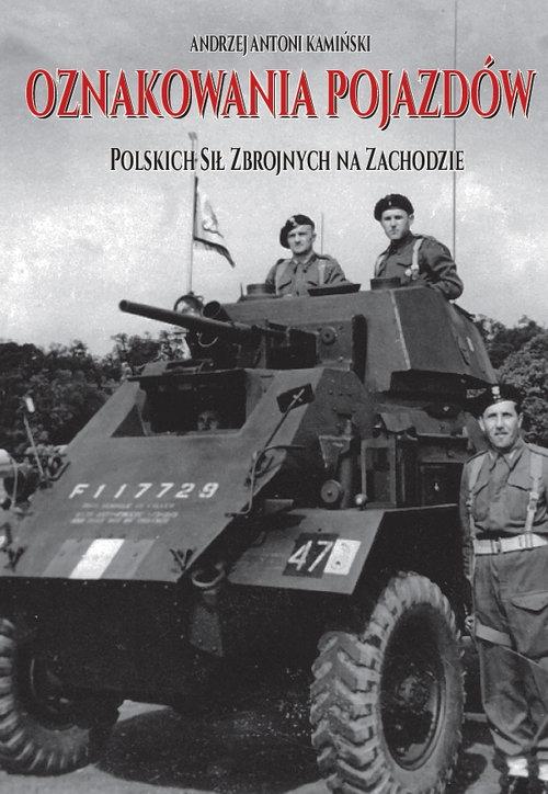 Oznakowania pojazdów Kamiński Andrzej Antoni