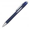 Pióro kulkowe Uni SXN217 niebieskie pstryk