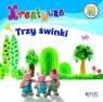 Kreatywne zabawy z bajką Trzy świnki
