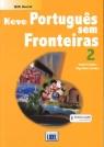 Novo Portugues sem Fronteiras 2 podręcznik Coimbra Isabel, Mata Coimbra Olga