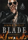 Blade. Storm Riders MC. Tom 1