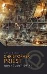 Odwrócony świat  Priest Christopher