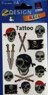 Tatuaże Z Design Kids Tatoo Piraci