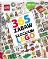LEGO 365 zabaw z klockami LEGO / LIB4LIB-4 opracowanie zbiorowe