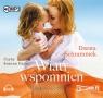 Wiatr wspomnień (audiobook) Schrammek Dorota