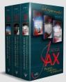 Pakiet: Cykl Prawda zapisana w popiołach (wyd. 2) Jax Joanna