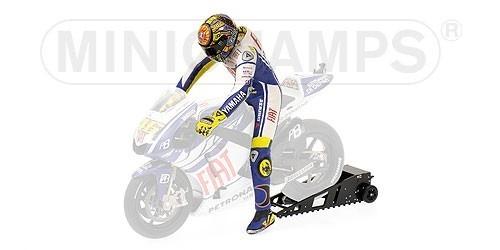 MINICHAMPS Figurine Valentino Rossi