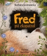 Fred, psi eko patrol