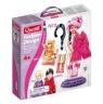 Układanka magnetyczna Moda - Fashion Design Nita (2932)