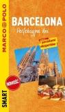 Barcelona Przewodnik smart Perfekcyjne dni