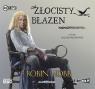 Złocisty błazen (Audiobook) Hobb Robin