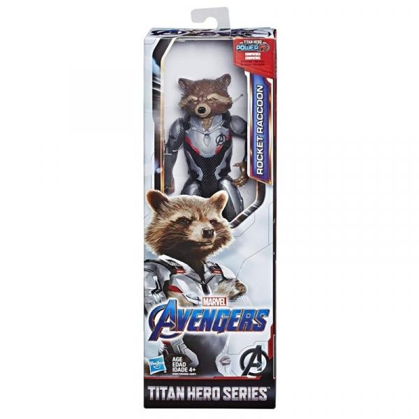 Figurka Titan Hero Movie Rocket (E3308/E3917)