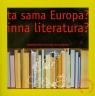 Ta sama Europa inna literatura