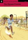 PLAR Olympic Promise Bk/CDR (1) Lynda Edwards