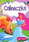 Czytaj i naklejaj - Calineczka