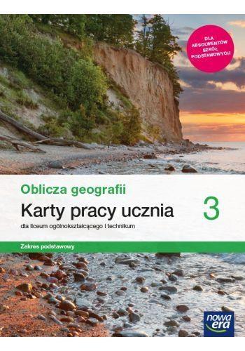 Geografia LO 3 Oblicza geografii KP ZP 2021 NE Katarzyna Maciążek