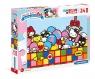 Puzzle Maxi SuperColor 24: Hello Kitty (24202)