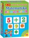 Matematyka na magnesach (13117003)