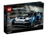 Lego Technic: McLaren Senna GTR™ (42123) Wiek: 10+