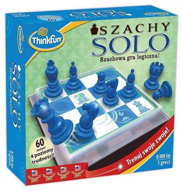 Szachy solo (4330)