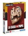 Puzzle 1000: La Casa De Papel (39533)Wiek: 10+