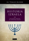 Historia Izraela. Tom 5
