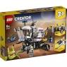 Lego Creator: Łazik kosmiczny (31107) Wiek: 8+
