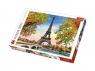 Puzzle 500 Romantyczny Paryż