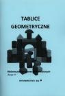 Tablice geometryczne