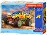 Puzzle 260: Monster Truck (B-27330)