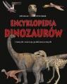 Encyklopedia dinozaurów Steve Parker, John Malam